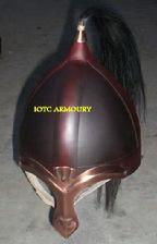 IR80636 ARMOUR HELMET MEDIEVAL KNIGHT BY IOTC ARMOURY