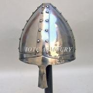 IR80602 ARMOUR HELMET NORMAN BY IOTC ARMOURY